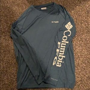 Men's Columbia PFG shirt